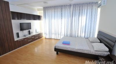 2-Bedrooms apartment rent in Chisinau