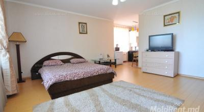 Vip-apartment in the center Chisinau!!!